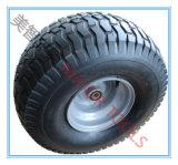 20 Inch ATV Trailer Tires Pneuamtic Rubber Wheel 20X10.00-8