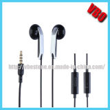 Hot Selling High Quality Custom Earphones for Samsung and iPhone/ Earphones & Headphones (15P902)