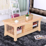 Solid Wooden Table Living Room Furniture (M-X2367)