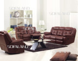 Electric Italy Leather Sofa (871#)