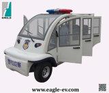 Electric Passenger Vehicle, 6 Seat, with Aluminum Hard Door, Eg6063kbf