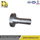 4140 Steel Shaft Made by Forging Process