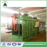 Hydraulic Baler Machine for Auto Tire
