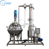 Leno Price Stainless Steel Efficient Extraction Spherical Multi-Effect Concentrator Oil Juice Ketchup Meat Sauce Honey Food Grade Vacuum Evaporator