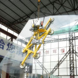 Air Powered Huge Steel Sheet Vacuum Lifting Device