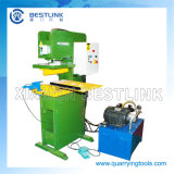 Multifunctional Granite/Marble Stone Stamping Machine