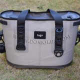 Top Grade Superior Quality Grey Cooler  Lunch Bag Picnic Bag