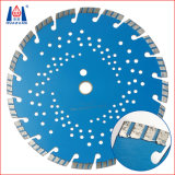 Diamond Circular Saw Blade for Cutting Granite Marble Stone Concrete