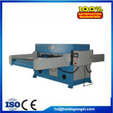 Wholesale China Rubber/Plastic Slippers Cutting Machine