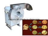 China Food Chopper Commercial Vegetable Shredder Fruit Cutter Machine