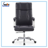 High Back Executive Office Leather Swivel Chair