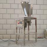 Grinding & Stirring Granulator
