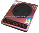 Induction Cooker Electromagnetic Oven High Temperature Energy Save 2200W