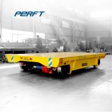 Material Handling Trolley and Cart Pallet Handling Transfer Car