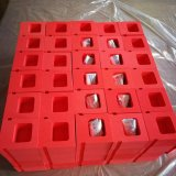 Perfume Packaging EVA Foam Box Lining / Custom Design EVA Foam