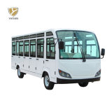 off Road Low Speed Sightseeing Shuttle Bus 23 Seats for Thailand UK HK Australia etc