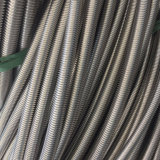 Industrial Flexible Stainless Steel Hose