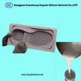 RTV-2 Silicone Rubber for Shoe Sole Mold Making