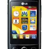 Unlock Original Mobile Phone for LG Cookie Lite T300 Mobile Phone