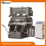Tymk-930-1100 Platen Hot Stamping and Die Cutting Machine