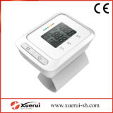 Digital Medical Blood Pressure Monitor, Wrist Sphygmomanometer