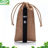 Ceramic Heating Coil Dry Herb Vaporizer with Real Cigarette Tank (E cig 2.0)