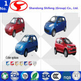 2017 Hot Selling Electric Pickup Vehicle Gd04b/Electric Car/Electric Vehicle/Car/Mini Car/Utility Vehicle/Cars/Electric Carsmini Electric Car/Model Car/Electro