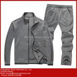 Custom Sports Uniform Cheap Long Sleeves Men's Tracksuit Manufacture (T281)