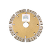 Hot Press Diamond Saw Blade Disc for Cutting Granite