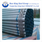 Hot Dipped Galvanized Carbon Steel Seamless Steel Pipe