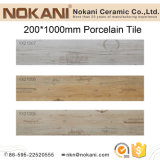 3D Inkjet Glazed Wooded Tile Ceramic Tile for Floor Tile