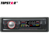 One DIN Detachable Panel Car MP3 Player with Bluetooth Ts-6249d