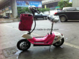 12inches Wheel Folding Fashionable 2 Seat Electric Scooter for Adult