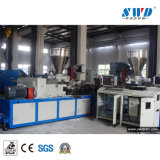 PVC Fuel Gas Supply and Multi-Layer Pipe Co-Extrusion Line