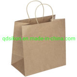 Wholesale Price Paper Bag Shopping Bag for Flower