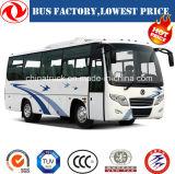 Hot Sales of Dongfeng 8m Tourist Coach/Bus (24-35 seats) Passenger Bus City Bus Minibus