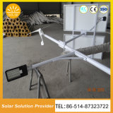Hybrid Solar Wind Turbine Solar Street Lights with Solar Panel