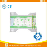Best Quality Cotton Raw Material Disposable Baby Diapers