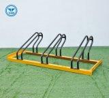 Floor Mounted Parking Bike Rack