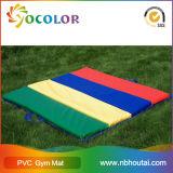 Eco-Friendly PVC Leather Folding Play Mat