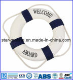 Cheap Foam Material Types of Life Buoy Ring