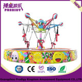 New 6 Seats Lollipop Rotating Bungee Trampoline for Sale