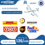 Express Shipping Fast Air Courier Shipment Door to Door From China to Europe Germany Italy by DHL UPS FedEx TNT
