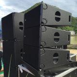 Vr36 External 3-Way 6-Unit Dual 10-Inch Waterproof Full-Frequency Line Array Speaker System