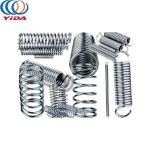 Manufacturer Supply with Competitive Price Stainless Steel Compression Spring