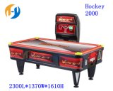 2 Players Hockey Coin Operated Bobi Air Hockey Table Exercise Arcade Amusement Kiddie Game Machines