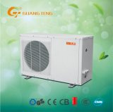 Domestic Air to Water Heat Pump Water Heater 4kw with R410A