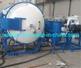 Carbide Parts Induction Heating Vacuum Heat Treatment Furnace
