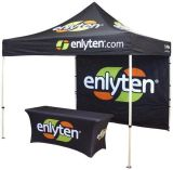 Custom Printed Outdoor Advertising Folding Exhibition Tent