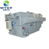 Dissolved Air Flotation Machine for Waste Water Recycling/Industrial Oil-Water Separation/Dairy Wastewater Treatment